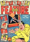 Feature Comics (1939) 44