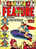 Feature Comics (1939) 50