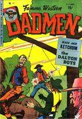 Famous Western Badmen (1952) 15