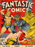 Fantastic Comics (1939 Fox Features Syndicate) 8