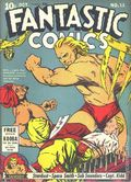 Fantastic Comics (1939 Fox Features Syndicate) 11