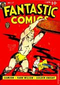 Fantastic Comics (1939 Fox Features Syndicate) 17