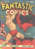 Fantastic Comics (1939 Fox Features Syndicate) 20