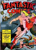 Fantastic Comics (1939 Fox Features Syndicate) 23