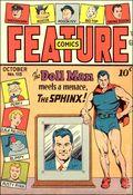 Feature Comics (1939) 115