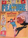 Feature Comics (1939) 118