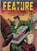 Feature Comics (1939) 143