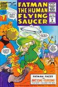 Fatman the Human Flying Saucer (1967) 2