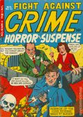 Fight Against Crime (1951) 10
