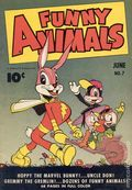 Fawcett's Funny Animals (1943) 7