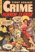 Fight Against Crime (1951) 19