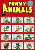 Fawcett's Funny Animals (1943) 14