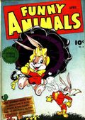Fawcett's Funny Animals (1943) 17