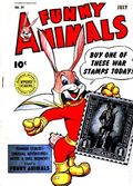 Fawcett's Funny Animals (1943) 20