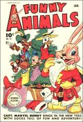 Fawcett's Funny Animals (1943) 25