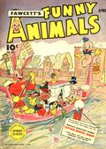Fawcett's Funny Animals (1943) 28