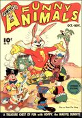 Fawcett's Funny Animals (1943) 32