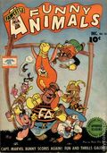 Fawcett's Funny Animals (1942-1956 Fawcett/Charlton) 33