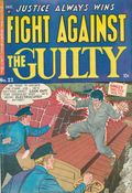 Fight Against the Guilty (1954) 22