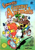 Fawcett's Funny Animals (1943) 48