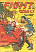 Fight Comics (1940) 4