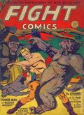 Fight Comics (1940) 7
