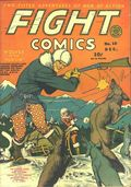 Fight Comics (1940) 10