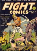 Fight Comics (1940) 13