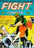 Fight Comics (1940) 22