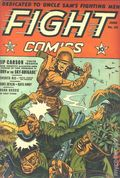 Fight Comics (1940) 26