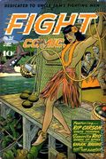Fight Comics (1940) 35