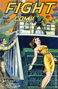Fight Comics (1940) 41