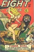 Fight Comics (1940) 60