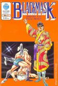BlackMask (1988 Eastern) 1