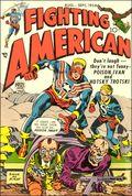 Fighting American (1954 Headline/Prize) 3