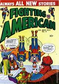 Fighting American (1954 Headline/Prize) 6
