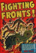 Fighting Fronts! (1952) 3