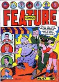 Feature Comics (1939) 67