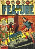 Feature Comics (1939) 70