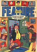 Feature Comics (1939) 76