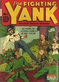 Fighting Yank (1942 Nedor/Better) 1
