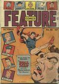 Feature Comics (1939) 82