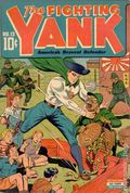 Fighting Yank (1942 Nedor/Better) 13