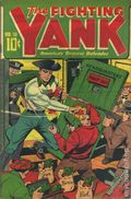 Fighting Yank (1942 Nedor/Better) 16