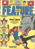 Feature Comics (1939) 95