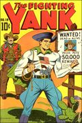 Fighting Yank (1942 Nedor/Better) 19