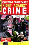 Fight Against Crime (1951) 2
