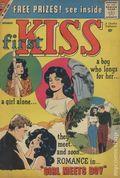 First Kiss (1957) 11