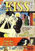 First Kiss (1957) 15