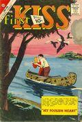 First Kiss (1957) 21